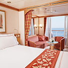 Regent Cruise Suites