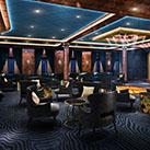 Regent Cruise Entertainment