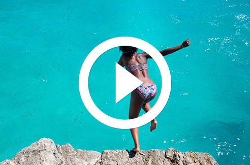 Royal Caribbean Destinations Video