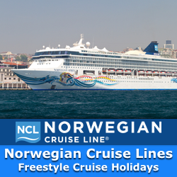 Norwegian Cruise Lines Holidays