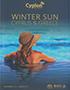 Cyprus & Greece Winter Sun Brochure