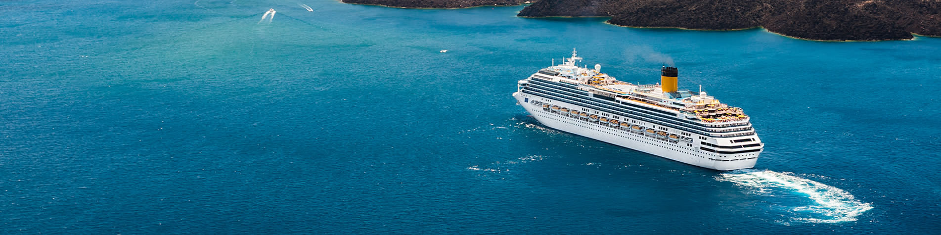 Cruise Holidays with Cyplon Holidays