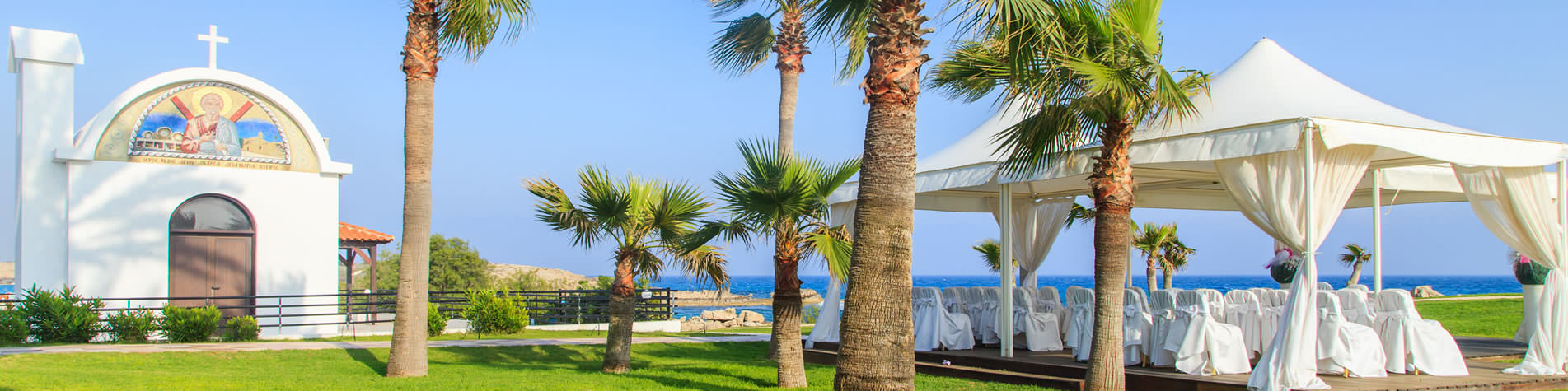 Weddings in Cyprus with Cyplon Holidays