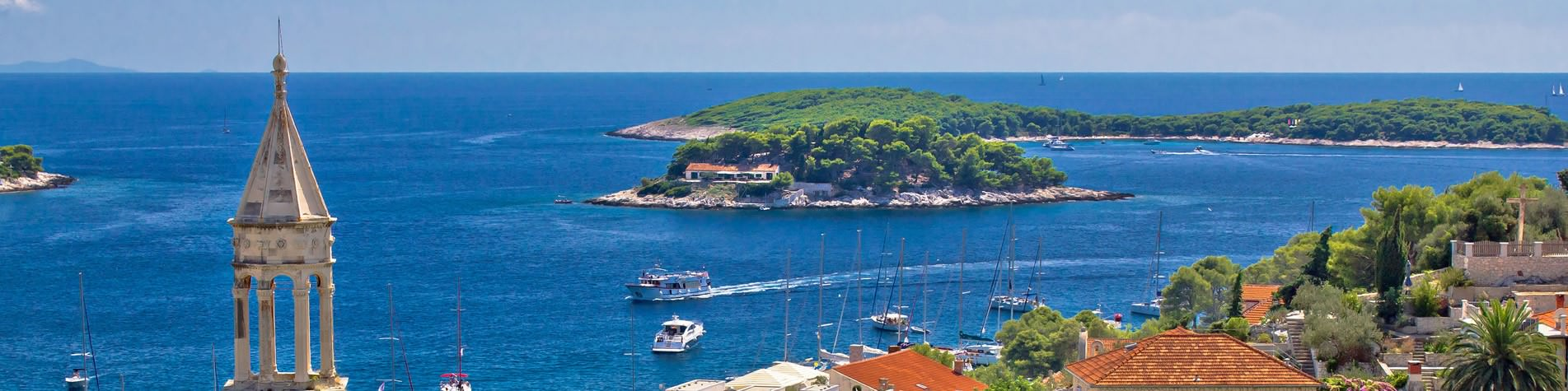 Hvar Holidays Specialists
