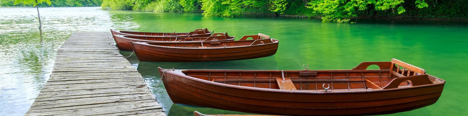 Stunning Plitvicka Jezera Holidays