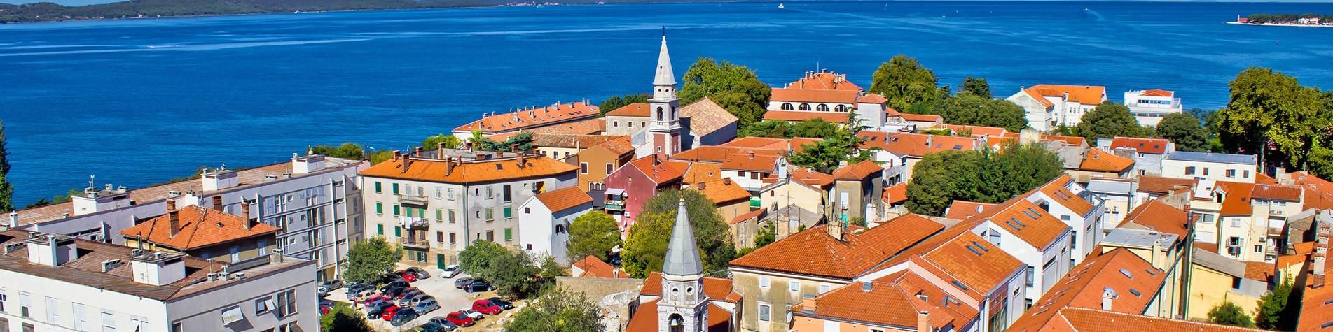 Stunning Zadar Holidays