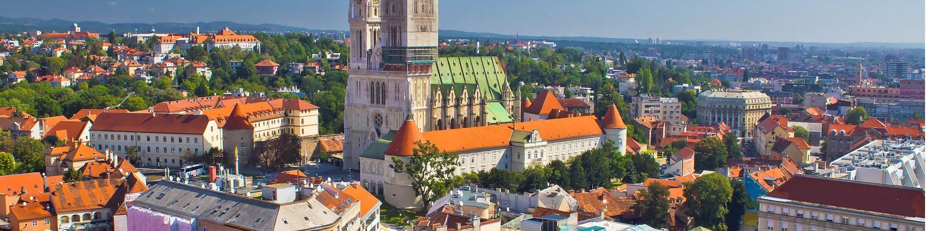 Zagreb Holidays Specialists