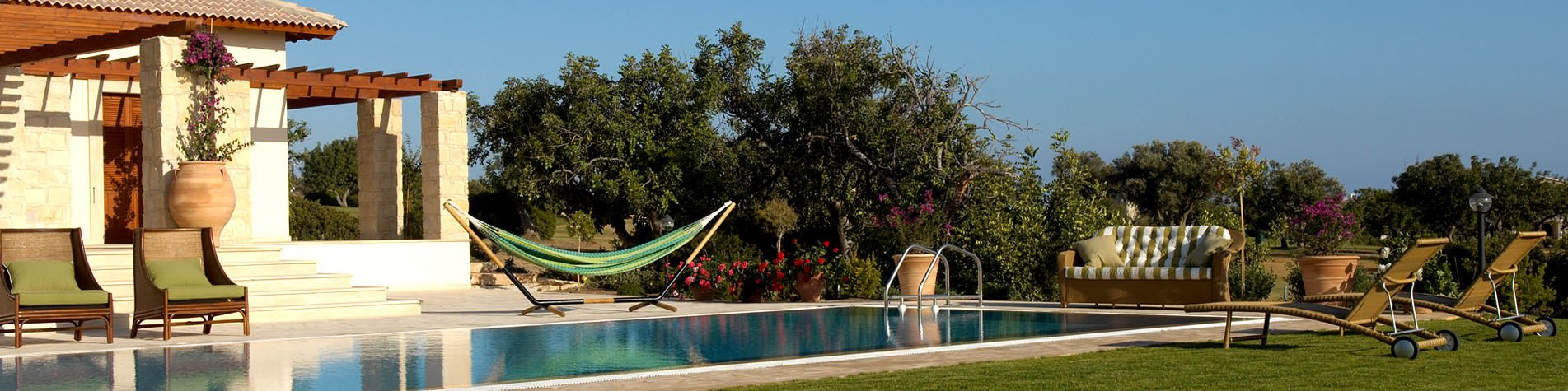 Aphrodite Hills Resort Holidays Specialists
