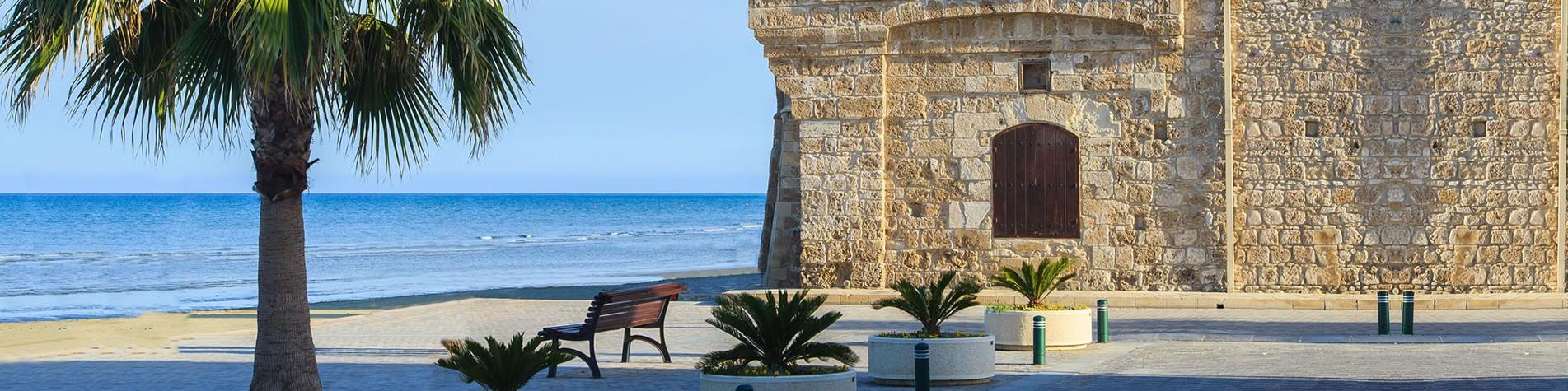 Larnaca Holidays Specialists
