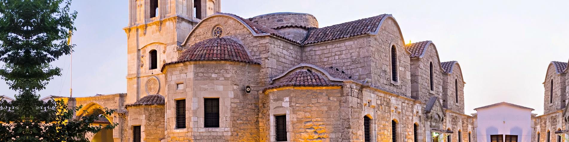 Stunning Larnaca Holidays