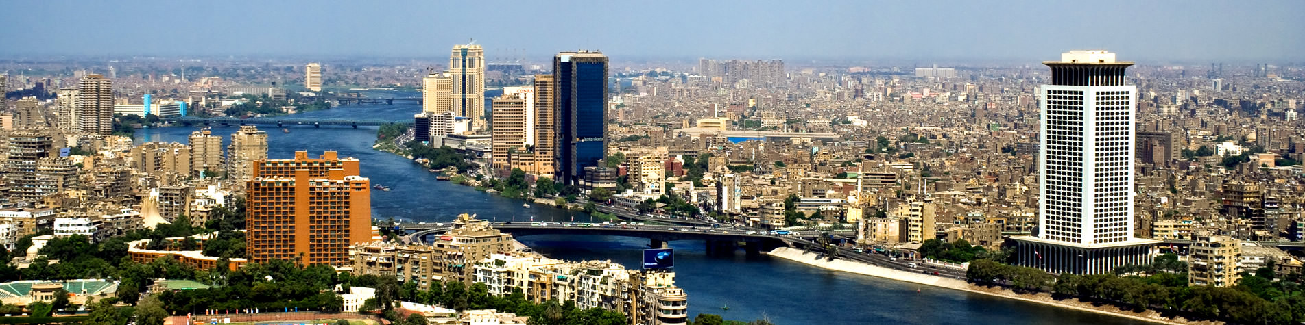 Cairo Holidays Specialists