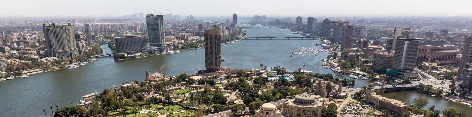Stunning Cairo Holidays