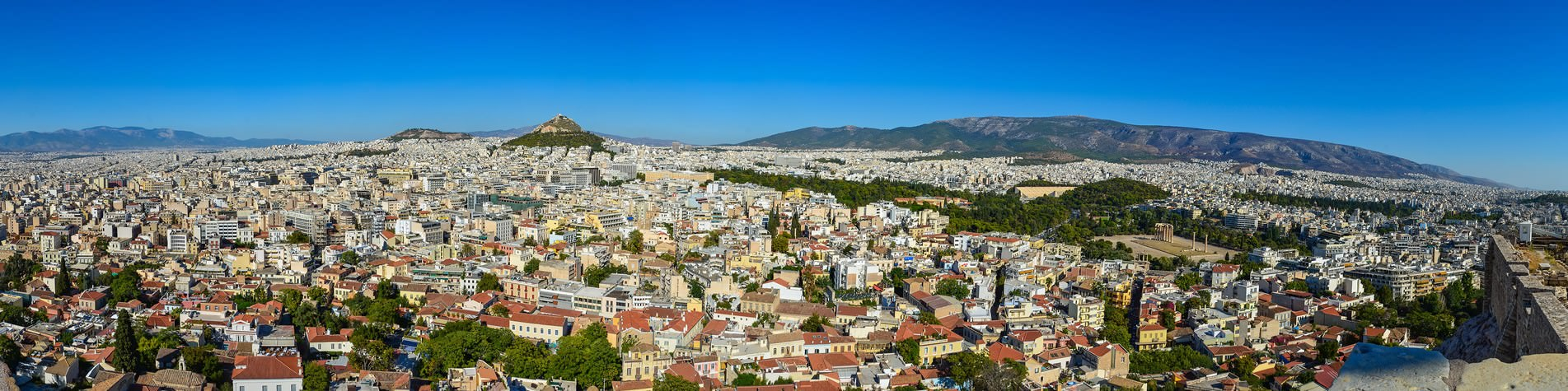 Athens Holidays Specialists