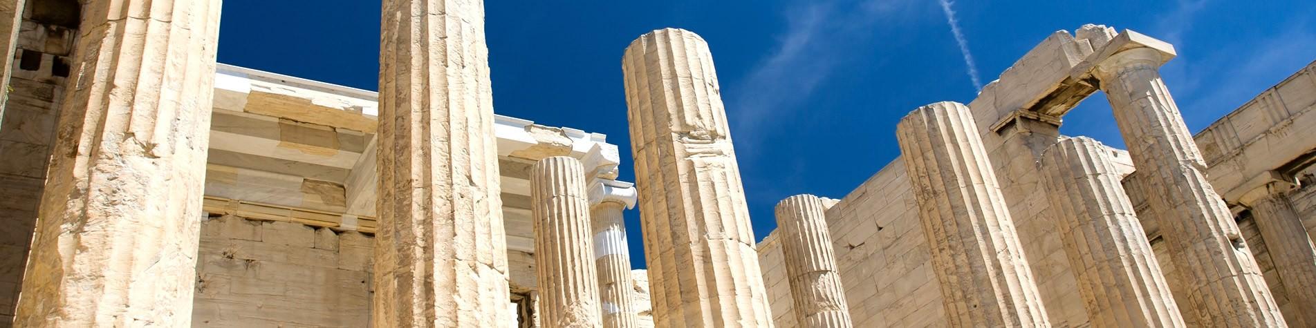 Stunning Athens Holidays
