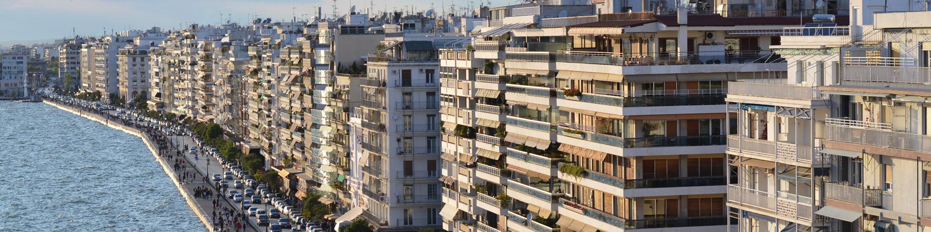 Stunning Thessaloniki Holidays