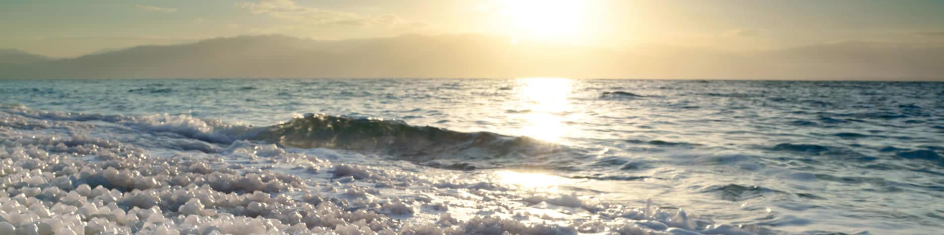 Stunning Dead Sea Holidays