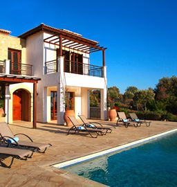 Self Catering Holidays in Greece