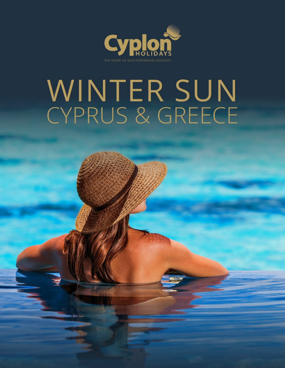 Cyprus & Greece Winter Sun