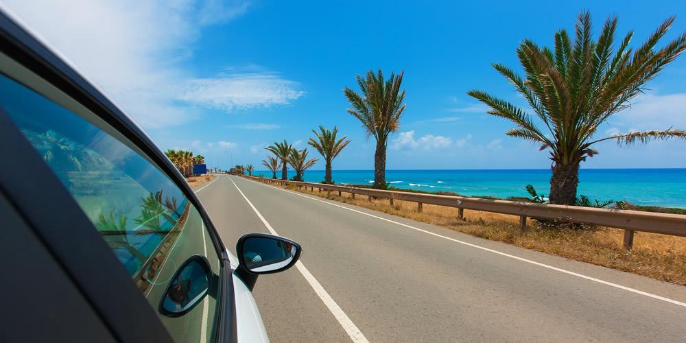 Explore in Cyprus