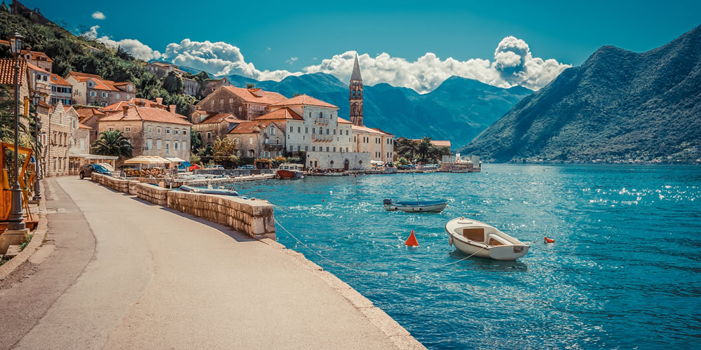 Things to see and do in Montenegro