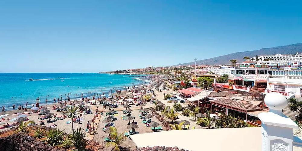 Adeje in Tenerife