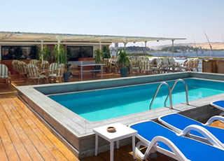 Presidential Nile Cruise
