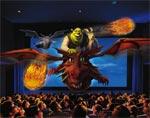Tackling the park | Universal Studios Region