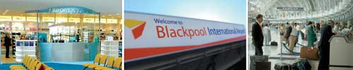 Holidays from Blackpool