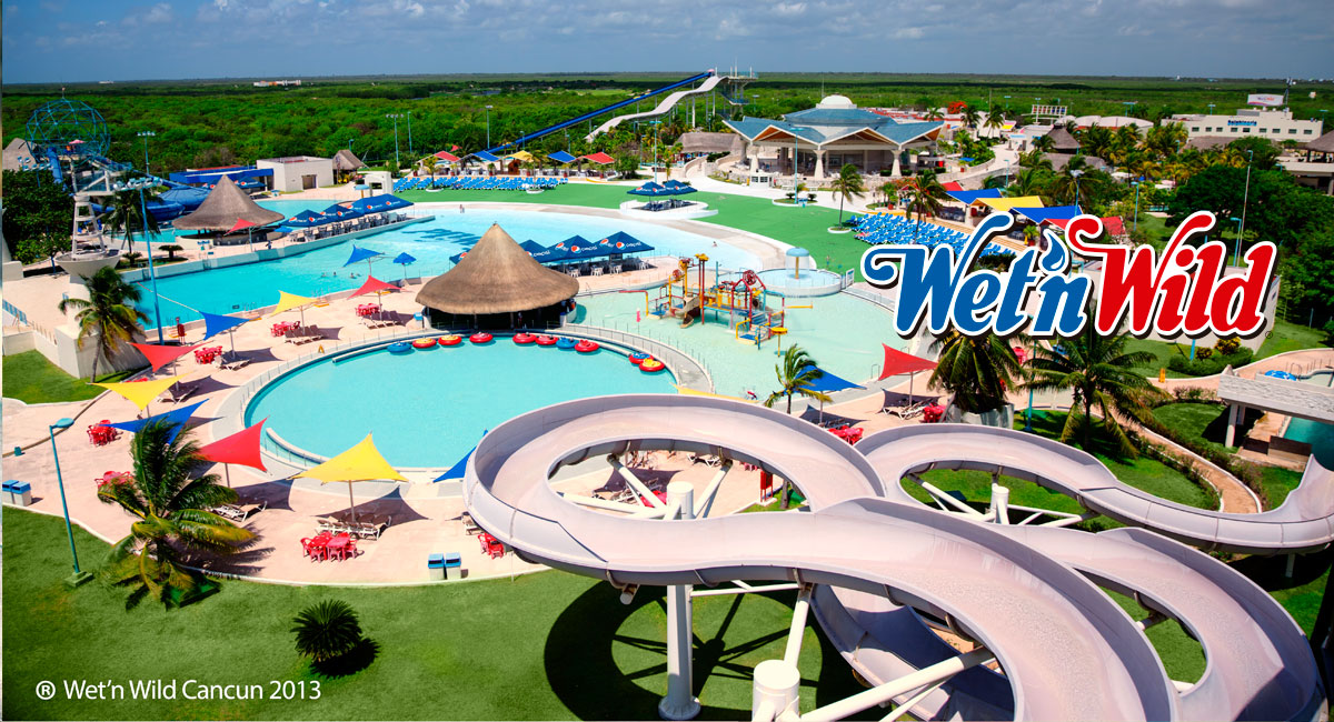 Cancun attraction