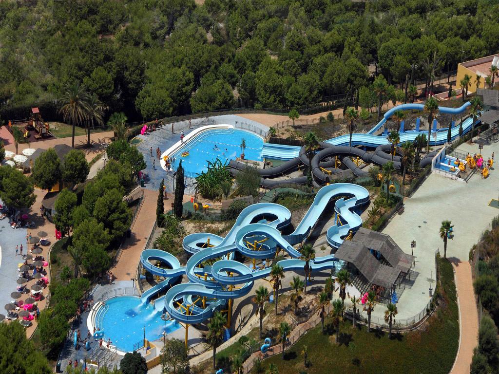 Aqua Vera Park
