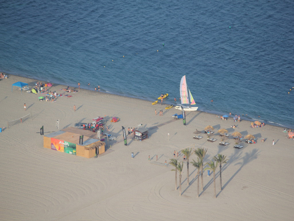 Sailing school Kitesurf, Windsurf or Catamaran