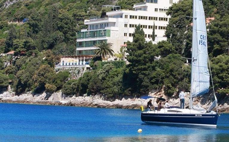 More hotel Dubrovnik