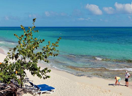 Playa Esmeralda beach
