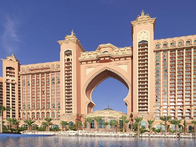 Atlantis the Palms