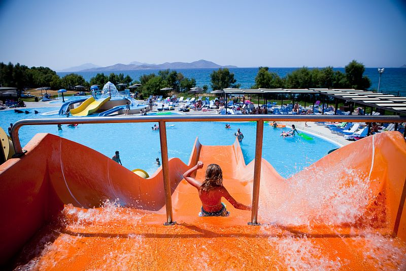 Aquis Marine Resort