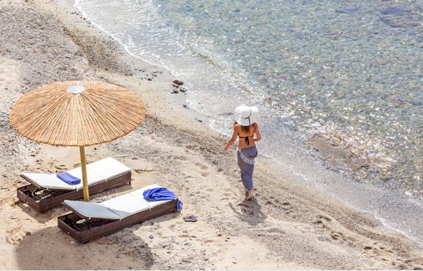 Mykonos Seaside
