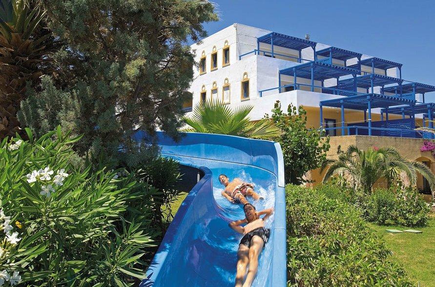 Aldemar Paradise Village Hotel