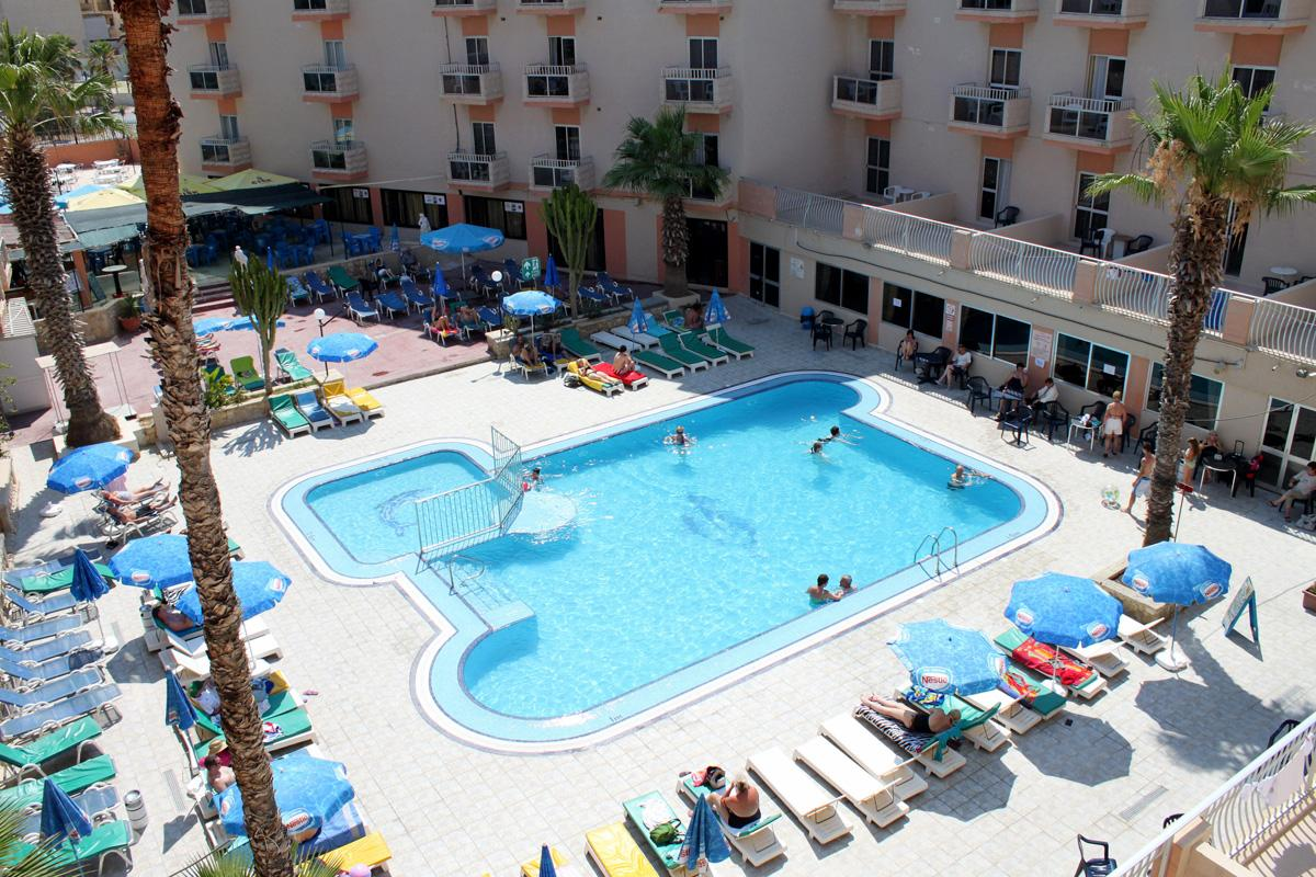 San Pawl Hotel, Malta