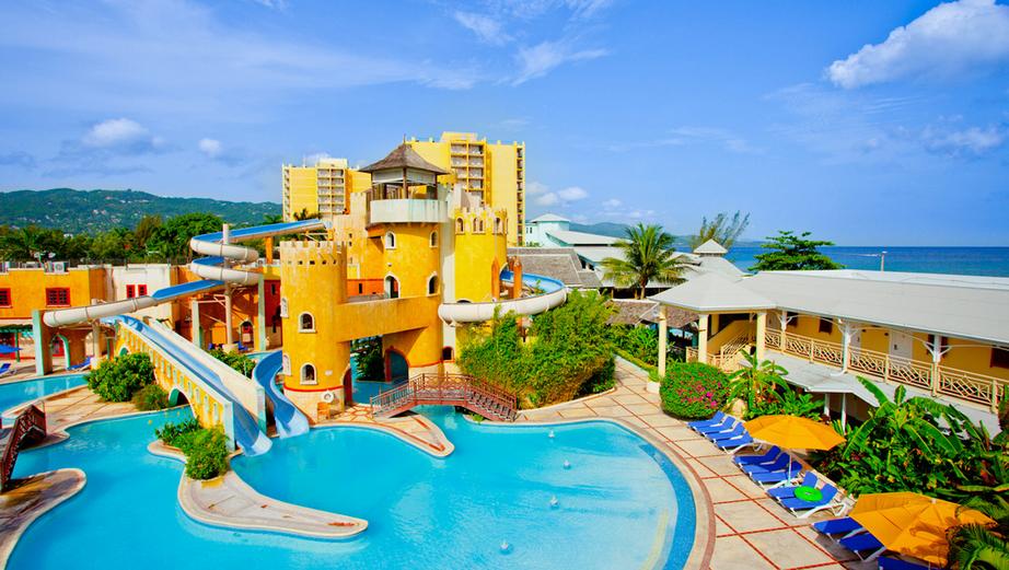 Sunset Beach Resort & Waterpark