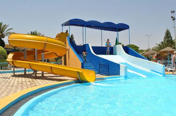 Acqua Palace Tunisia