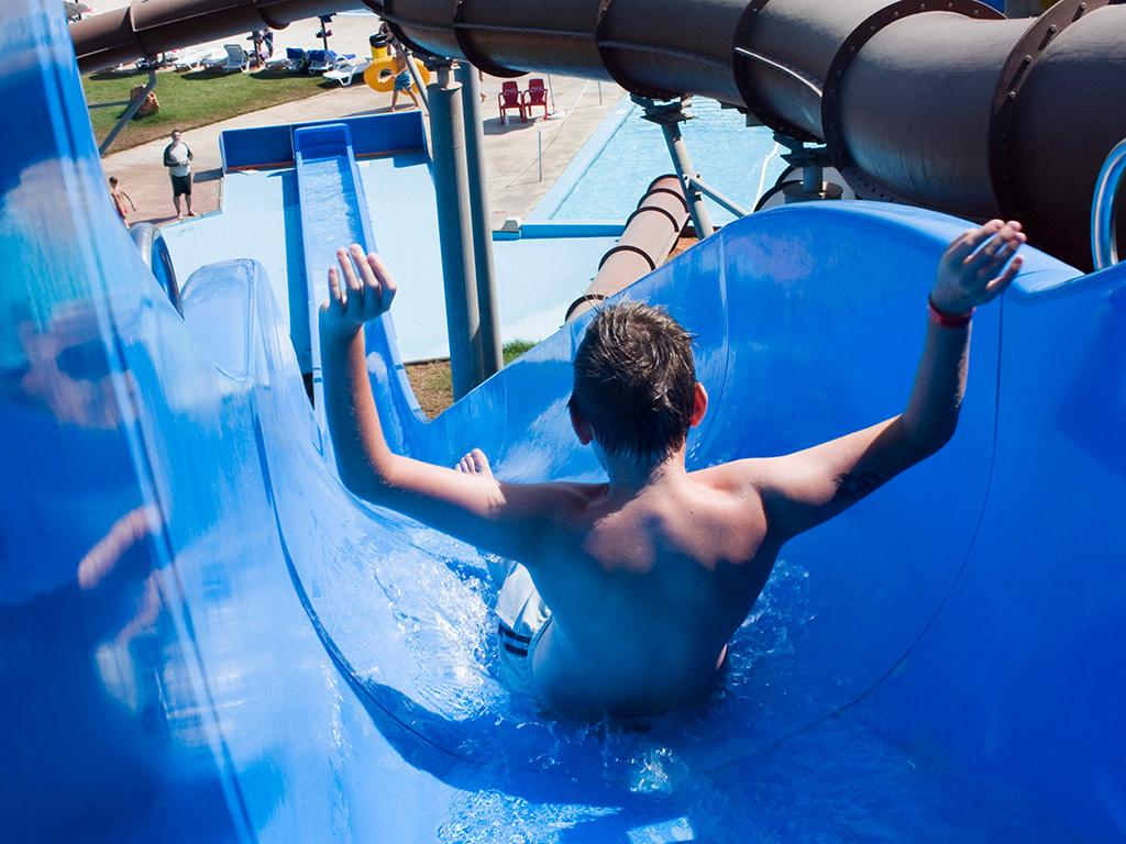 Aqua Rock Waterpark