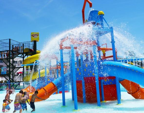 Aqua Velis Waterpark