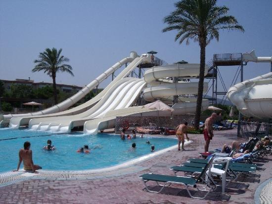 Rhodes Waterpark