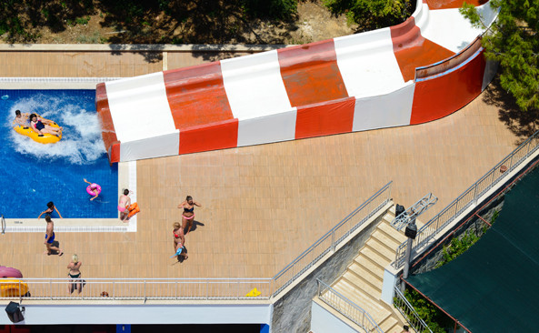 Water Planet Aquapark