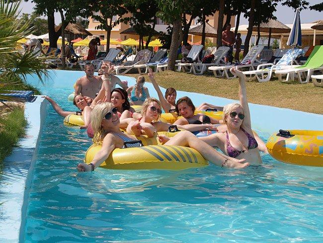 Zante Water Village Park