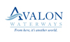 Avalon cruises logo