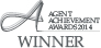 Agent Achievement award winner