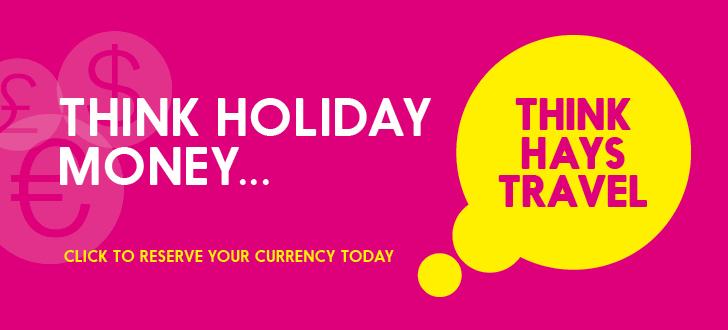 Forex travel agency uk