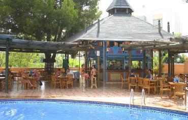 Aparthotel Aquasol