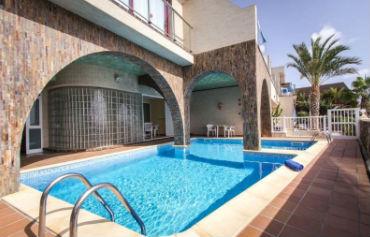 Apartments Atalaya de Jandia